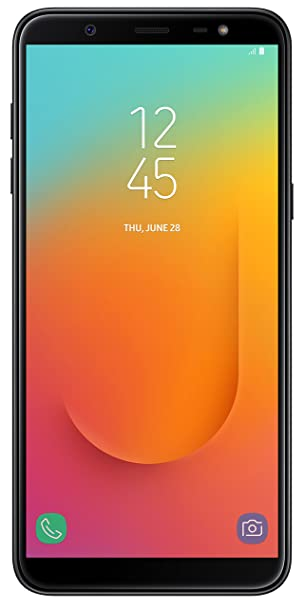 Samsung Galaxy J8 Black 4gb Ram 64gb Storage With Offers Amazon