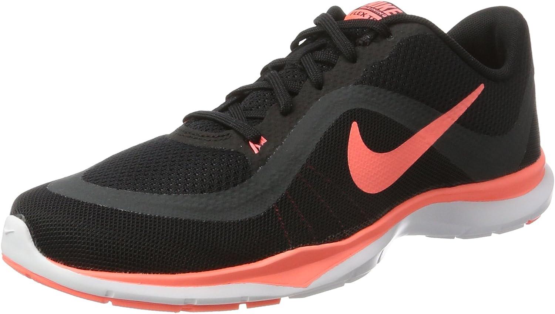 NEU: Nike Sneaker WMNSFlexTrainer6 831217 001 black