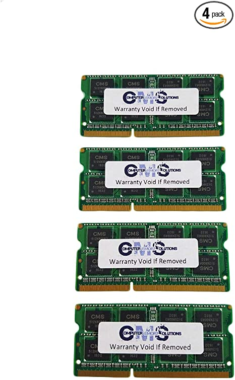 Mid-2011 16gb Memory Upgrade for Apple iMac Core I5 2.5GHz 21.5