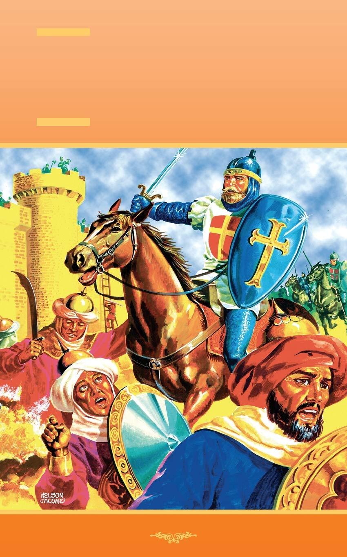 Amazon.com: El Cid Campeador (Publicaciones Ariel) (Volume 5) (Spanish Edition) (9789978181652): Armonía Rodríguez, Anónimo, Eduardo /72, Rafael Díaz Ycaza, ...