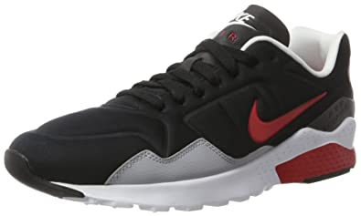 NIKE Air Zoom Pegasus 92, Sneakers Homme, Noir (Black Wolf Grey/Atom