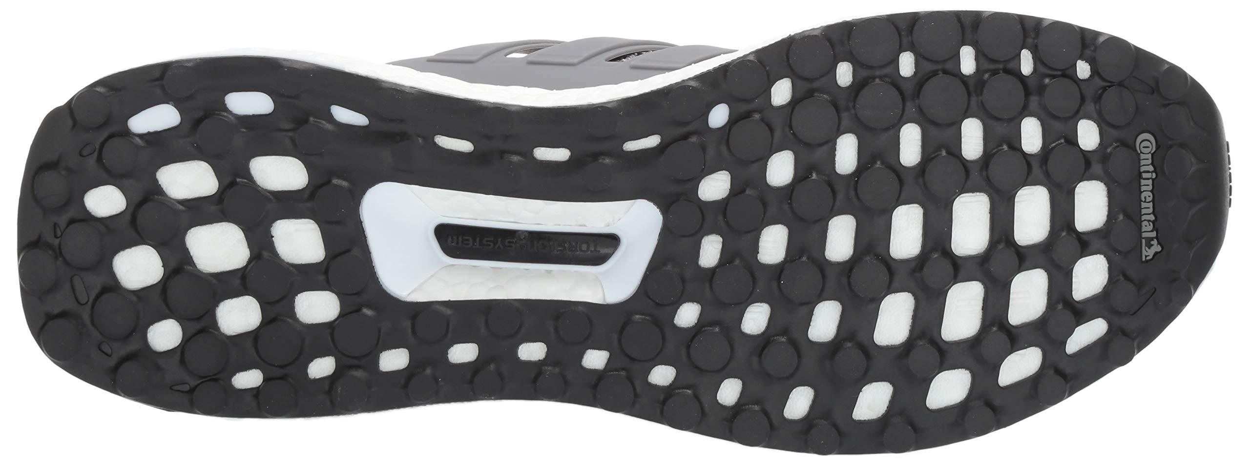 adidas Men's Ultraboost, Grey/Black, 4 M US by adidas (Image #3)