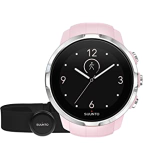 Suunto - Spartan Sport (HR) - SS022652000 - Reloj GPS para Atletas ...