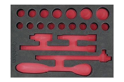 Cofan 09400301 - Pack de 21 bandejas