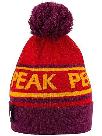 8d9596f0305 Beanie Men Peak Performance Pow Beanie  Amazon.co.uk  Clothing