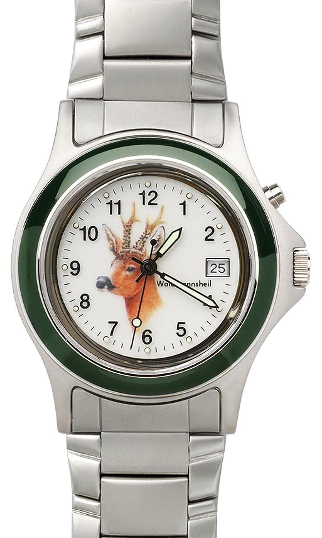 Greiner 1217-GFM Uhr Rehkopf