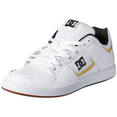 DC Men's Shoes Cure Skate: Shoes