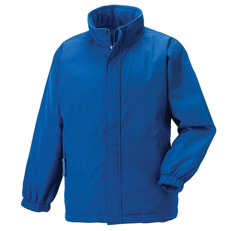 Jerzees Kids Reversible Jacket