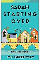 Sarah Starting Over (Siletz Bay Book 1) Kindle Edition