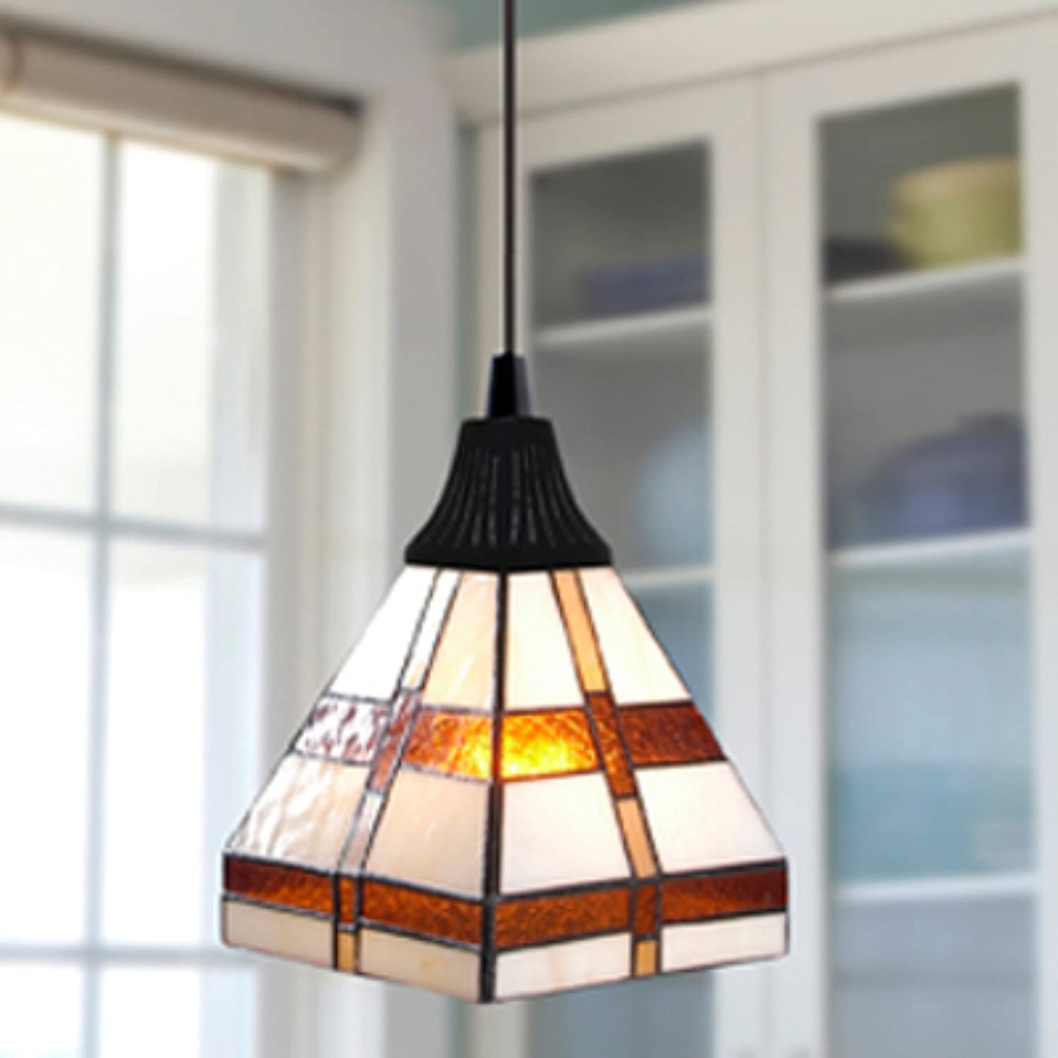 Instant Pendant Light with Screw-in Adapter