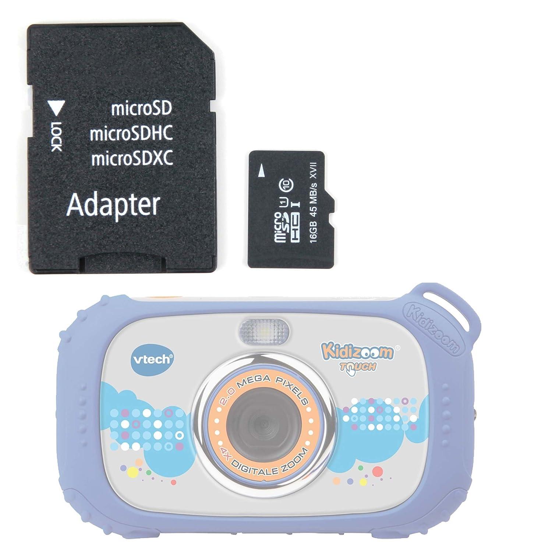 DURAGADGET Tarjeta de Memoria Micro SD Compatible con La ...