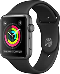 Apple Watch Series 1 - Reloj inteligente con pantalla OLED y ...