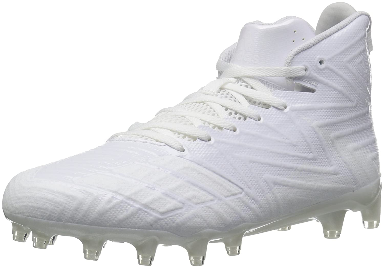 reputable site e14d8 88beb adidas Performance Men's Freak X Carbon Mid Football Shoe