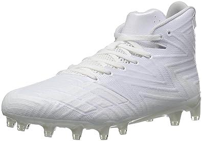 da2efc3e93494 adidas Performance Men's Freak X Carbon Mid Football Shoe