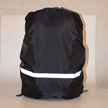 Meersee Fundas para mochilas, Cubierta Impermeable Protector de Lluvia de Mochila con Cinta Reflectante, 30-40L: Amazon.es: Deportes y aire libre