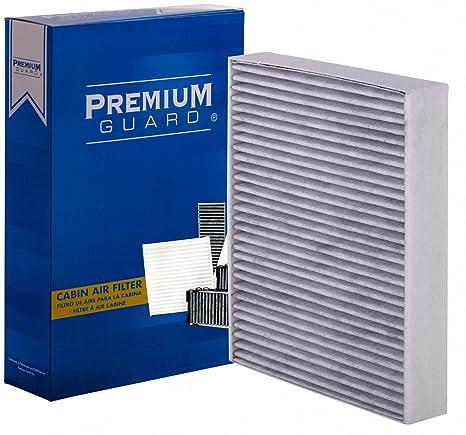 Amazon.com: Filtro de aire para cabina PG PC4255C ...