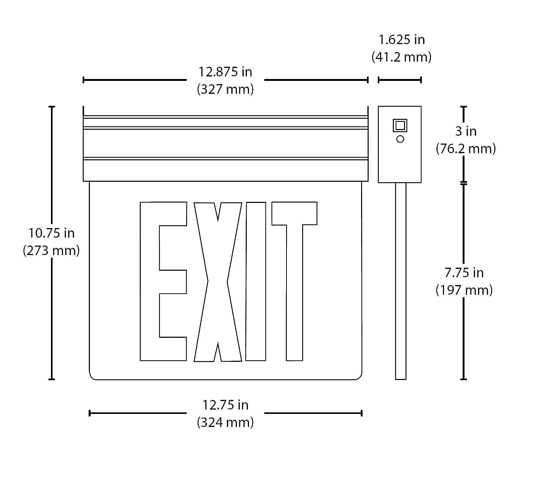 nicor exit sign wiring diagram good 1st wiring diagram \u2022nicor exit sign wiring diagram wiring diagram todays rh 13 8 1813weddingbarn com exit emergency light diagram exit emergency light diagram
