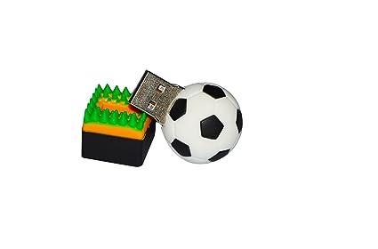 Balón de fútbol USB Flash Drive - Dispositivo de almacenamiento de ...
