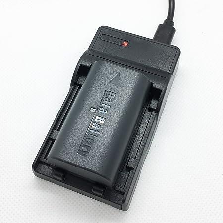 MICRO USB CARGADOR para JVC BN-VF808 BN-VF808U BN-VF815
