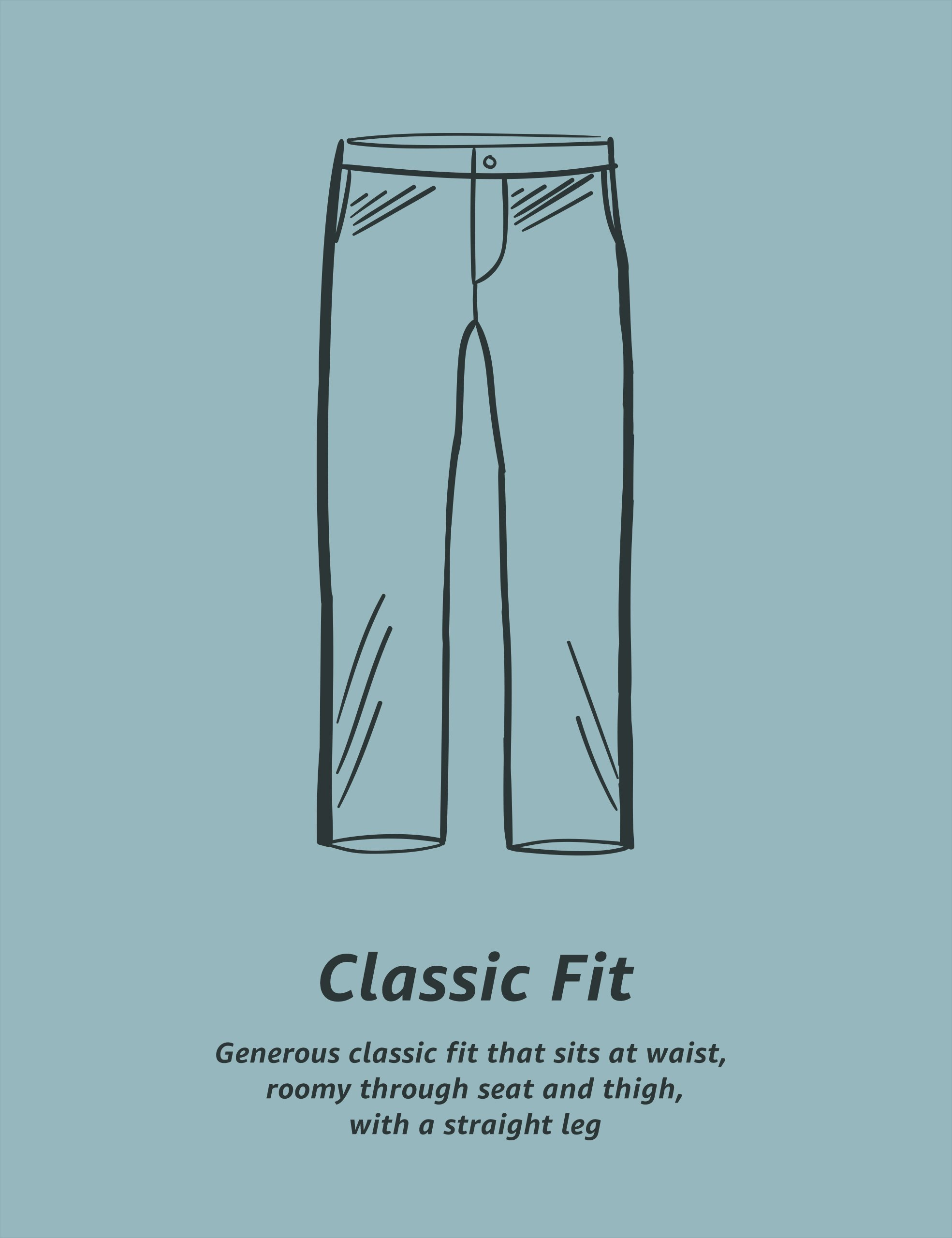 Amazon Essentials Men's Classic-Fit Wrinkle-Resistant Pleated Chino Pant, Olive, 36W x 32L by Amazon Essentials (Image #6)