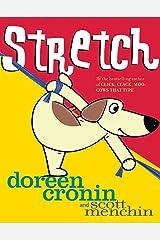 Stretch Kindle Edition
