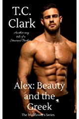 Alex: Beauty and The Greek (BWWM) (The Wallflower's Series Book 5) Kindle Edition