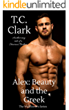 Alex: Beauty and The Greek (BWWM) (The Wallflower's Series Book 5)