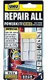 Uhu 46720 Repair All Powerkitt Minis, 6 x 5 g