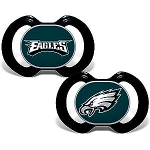 NFL Philadelphia Eagles Super Bowl LII Champions Baby Bib