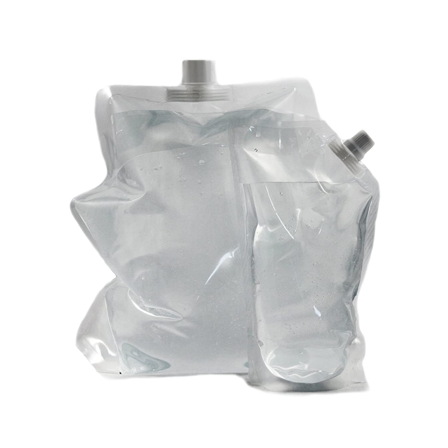 (Combo) Emergency Survival 500mL) Outdoor Liquid Flask (5 Liter   500mL) Survival by ASR Outdoor 470093