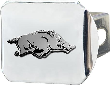 Arkansas Razorbacks Logo Trailer Hitch Cover