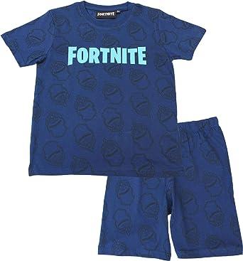 Epic Games Fortnite Shorty Pyjama - Juego de Mesa (Contenido en alemán): Amazon.es: Ropa y accesorios