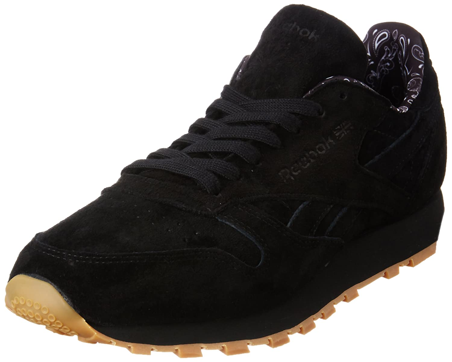 Reebok Cl Leather TDC, Scarpe da Corsa Uomo