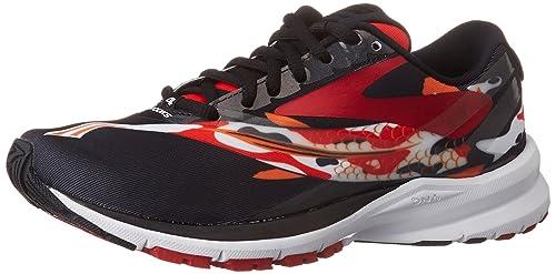 a26fd1b2410 Brooks Women s Launch 4 Running Shoes  Amazon.co.uk  Shoes   Bags