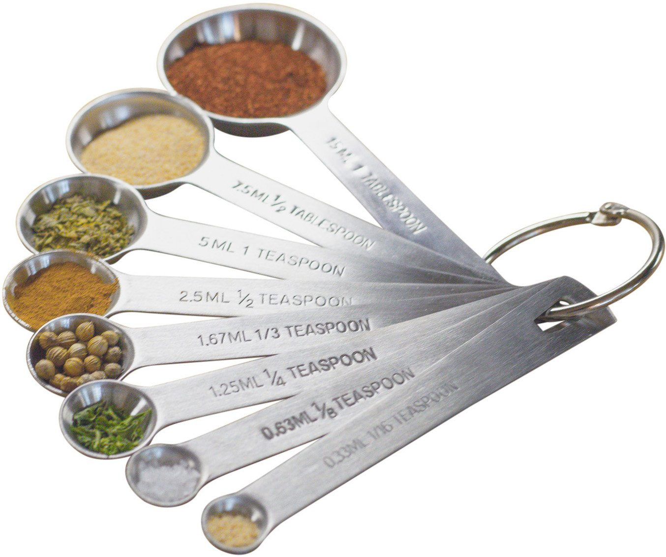The Best Measuring Spoons 2