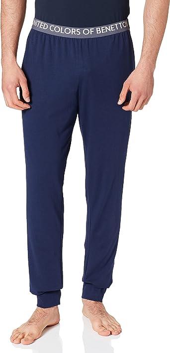 United Colors of Benetton Trousers Pantalones para Hombre