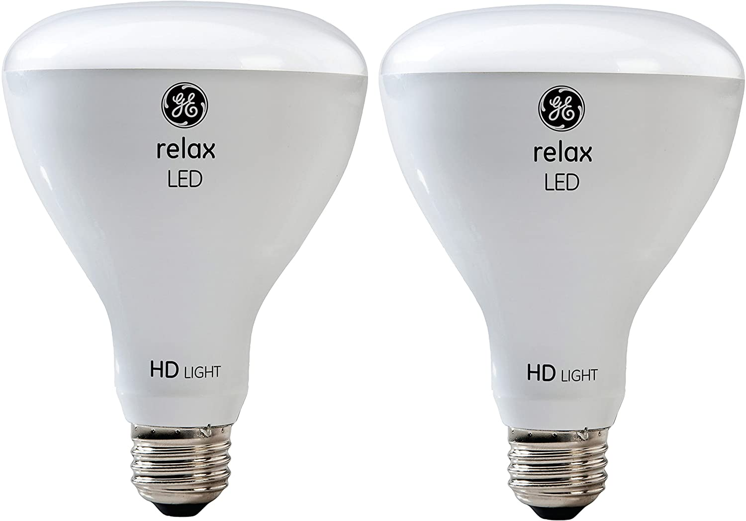 GE Lighting Relax LED HD 10-watt (65-watt Replacement), 650-Lumen ...