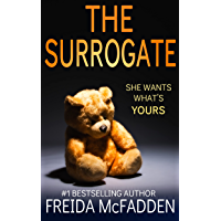 The Surrogate : An addictive psychological thriller (English Edition)
