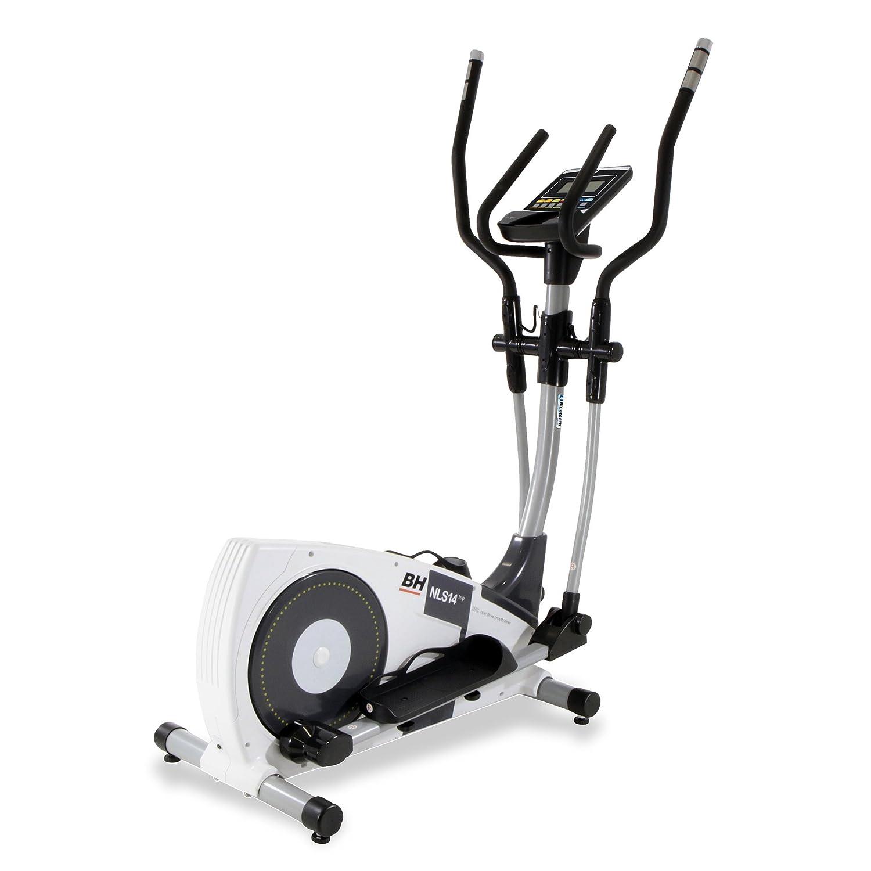 BH Fitness - Elíptica i.nls14 Top con envío Gratis: Amazon.es: Deportes y aire libre