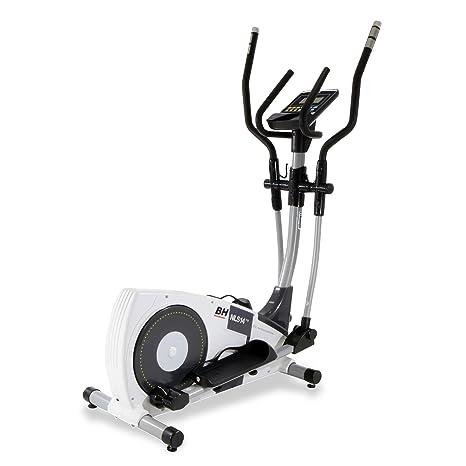 BH Fitness - Elíptica i.nls14 Top: Amazon.es: Deportes y aire libre