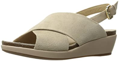 Women's W Abbie 6 Wedge Sandal