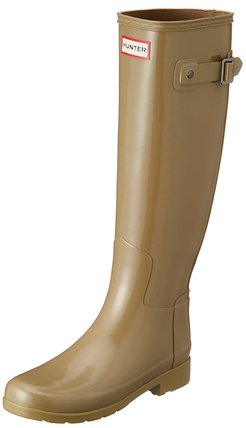 Hunter Womens Original Refined Rain Boots HU_WFT1071RMA-DLS