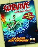 Survive: The 5-6 Player Mini-Expansion (30th Anniversary Edition)