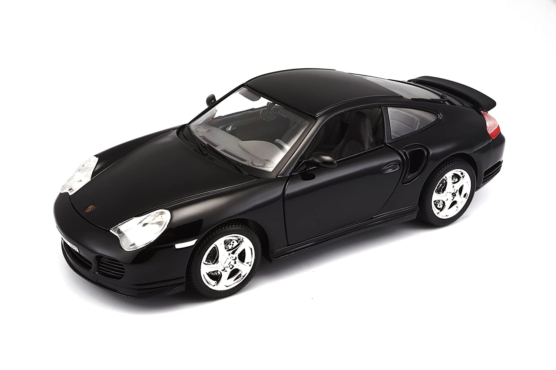 NUOVO - Bburago 1812030 Gold Porsche 911 Turbo - Modellino in scala 1 18  Spedizione gratuita! 74b0aaa3819f