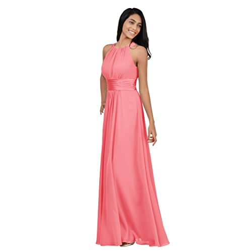 Coral Plus Size Prom Dresses: Amazon.com