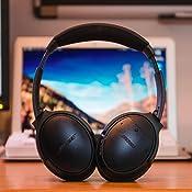 Amazon.com: Bose QuietComfort 35 (Series I) Wireless