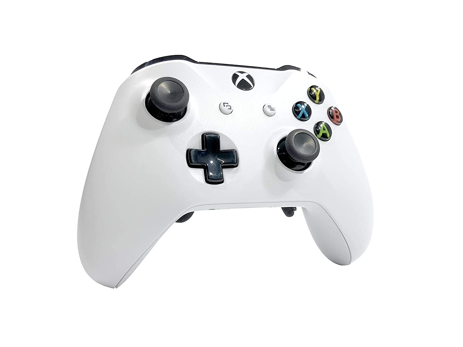 Xbox Wireless Controller Weiß Komfort Gaming 2x Paddles Scuf Fortnite Call Of Duty Dark Souls Games