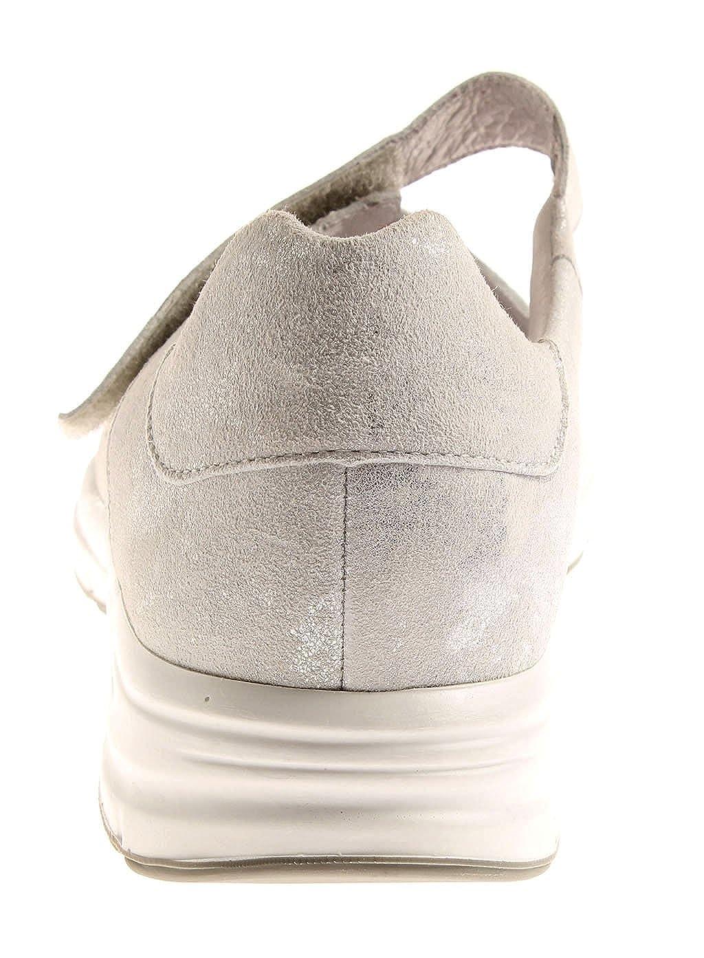 Semler Sportliche Ballerinas U5045 Damenschuhe Weich Leder Schuhe U5045 Ballerinas bd3af7