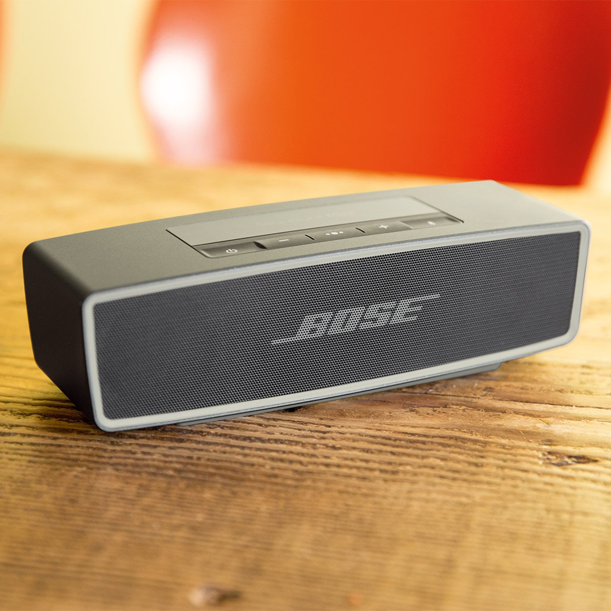 Altavoz Bluetooth Bose SoundLink Mini II por solo 187,89€