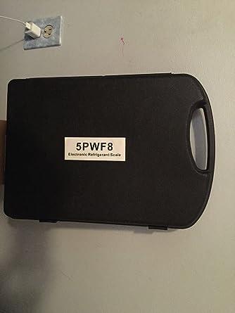 Escala de refrigerante 5PWF8 de grado industrial, electrónica, 110 ...
